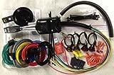 LED Turn Signal Light Kit w/ HORN Polaris RZR/S RZR4 3/4'' Super Bright LEDS