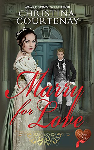 book cover of Marry for Love