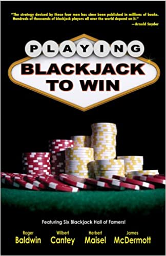 Best basic strategy blackjack chart