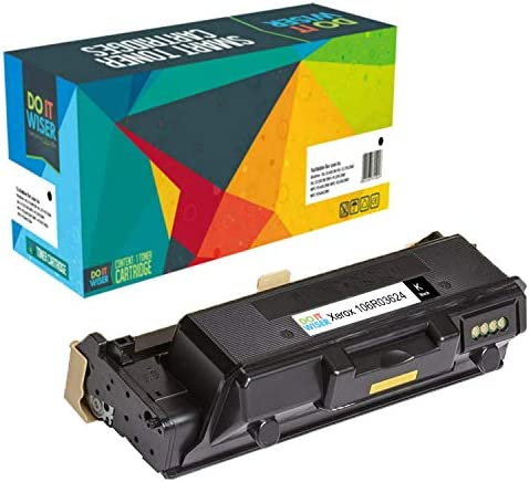 Do Wiser 106R03624 Compatible WorkCentre product image