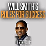 Will Smith's Rules for Success: J.D. Rockefeller's Book Club | J.D. Rockefeller