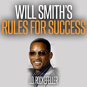 Will Smith's Rules for Success Audiobook