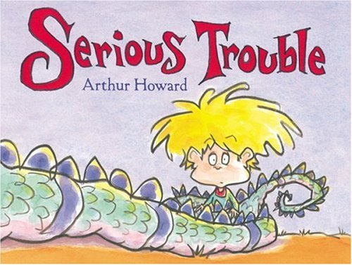 Read Online Serious Trouble pdf epub