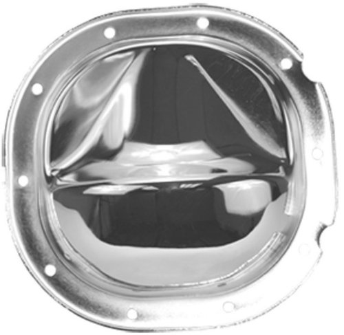 (Mota Performance A65341 Chrome Plated Differential Cover)