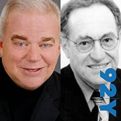 Jim Wallis, Alan Dershowitz, and Amy Sullivan on the Separation of Church and State
