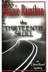 The Thirteenth Skull Paperback