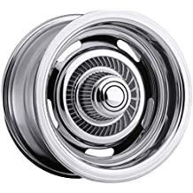 "Vision Rally 57 Chrome Wheel (15x8""/5x4.75"")"