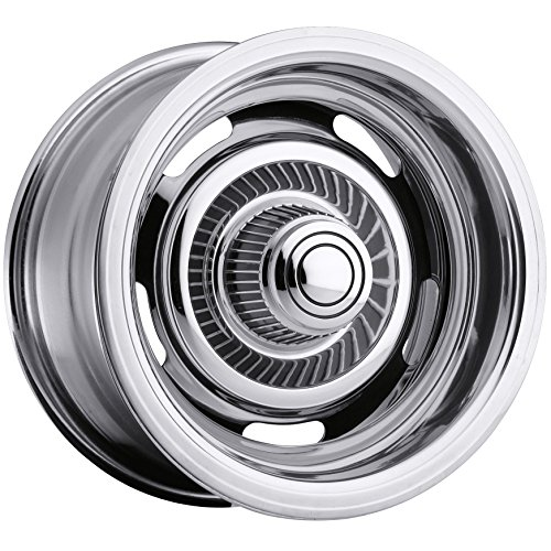 Vision Rally 57 Chrome Wheel (15x8