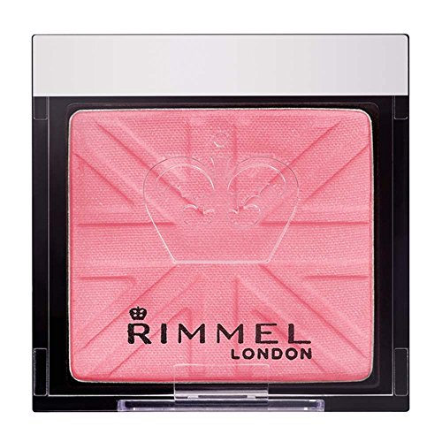 Rimmel Lasting Finish Soft Blush - 120 Pink Rose