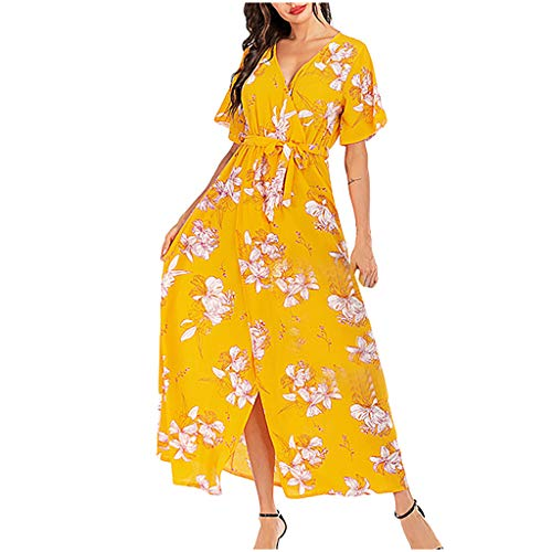 Dresses for Women Party Night Sexy Dresses for Women Work Casual Evening Dress Maxi Dress Mini Dress Dresses for Teens Dresses for Women Party Wedding (S,6- -