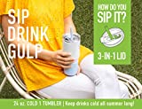 Reduce Tumbler, 24oz – Reduce Cold-1 Tumbler With