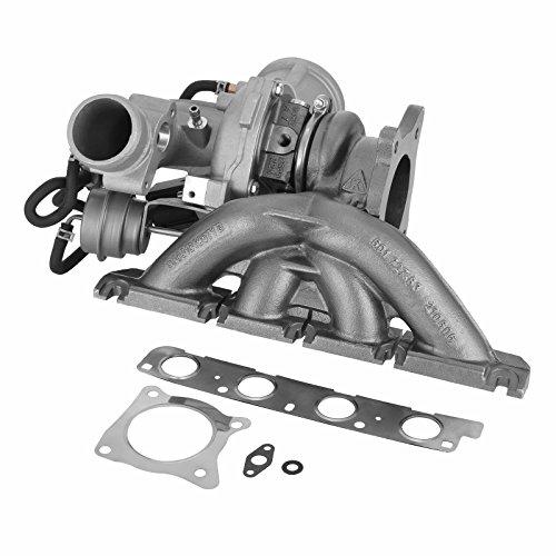 2.0 Engine Exhaust Manifold - 2