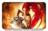 heavenly sword 2 - Heavenly Sword Video Game Stylish Playmat Mousepad (24 x 14) Inches [MP] Heavenly Sword- 2