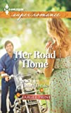 Her Road Home, Laura Drake, 0373607946