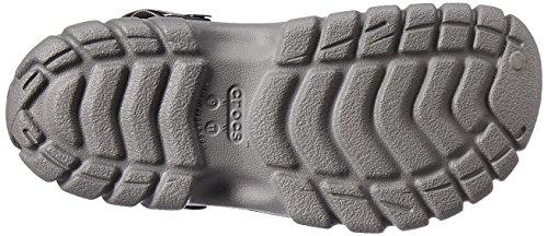 smoke Crocs Sabot Grigio Offroadsportclg charcoal Unisex Adulto – AA6qB