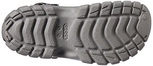 Adulte Crocs Clog Gris Sport Charcoal Sabots Smoke Offroad Mixte qHwUPXrH