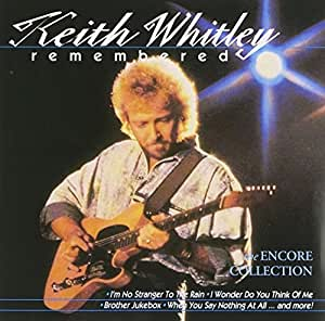 Remembered - The Encore Collection