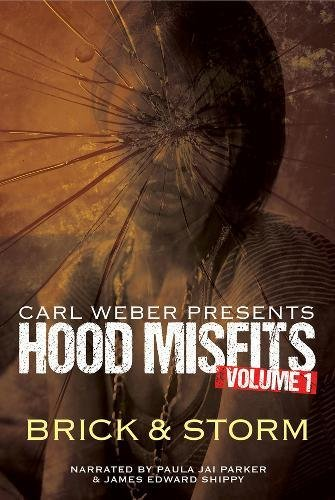 Search : Hood Misfits Volume 1: Carl Weber Presents