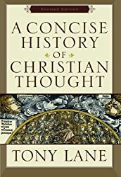 Concise History of Christian Thought, A