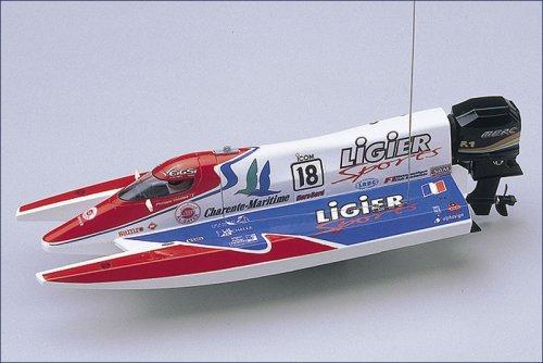京商 ミニッツフォーミュラボート リジェスポーツ No.18