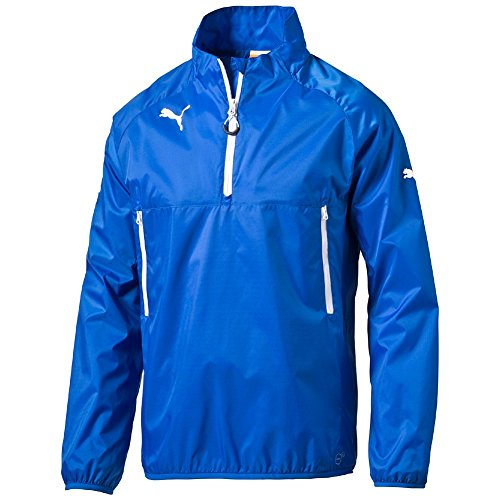 Puma Windbreaker - puma royal-white, Größe:L