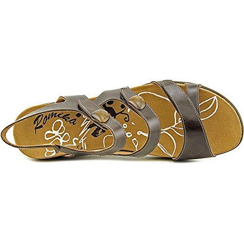 Romika Maui 12 Piel Sandalia