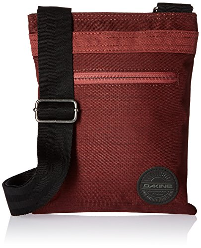 Sports Purse - Dakine 610934175325 Jive Crossbody Bag, Burnt Rose, One Size