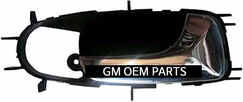 Amazon Com Inside Door Handle Rh For Chevy Optra Suzuki Forenza Wagon 5dr 04 07 Oem Parts Automotive