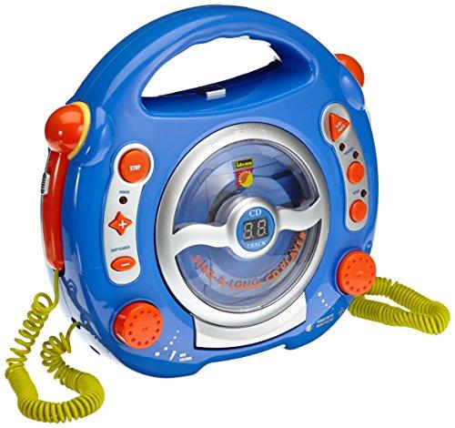 Idena 6805350 Kinder CD-Player
