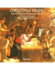Christmas Music From Medieval & Renaissance Europe