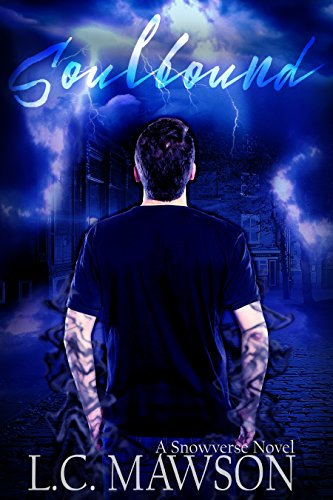 Soulbound (Engineered Magic Book 1) by [Mawson, L.C.]