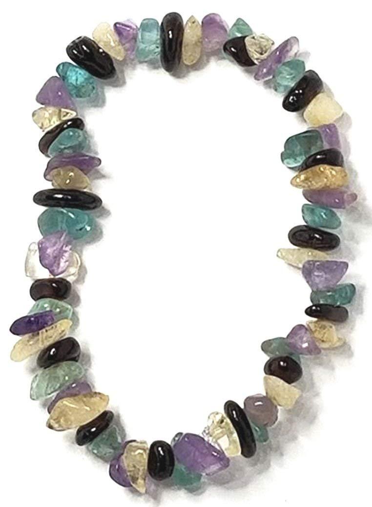 Manifesting Crystal Bracelet