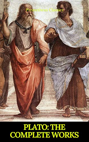 #freebooks – Plato: The Complete Works (Prometheus Classics) by Plato