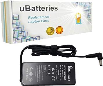 Amazon.com: ubatteries Cargador Laptop AC Adapter Toshiba ...