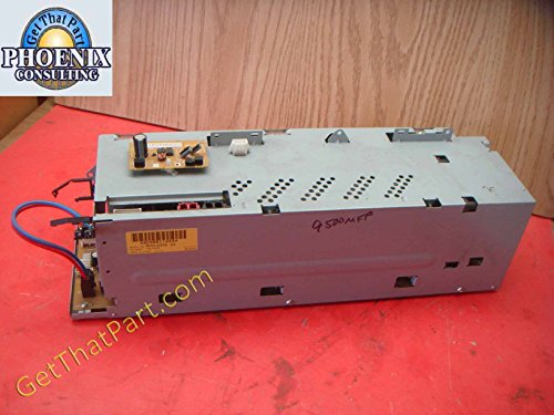 - HP RH3-2258-040CN Power Supply Assembly - For 100VAC to 127VAC operation