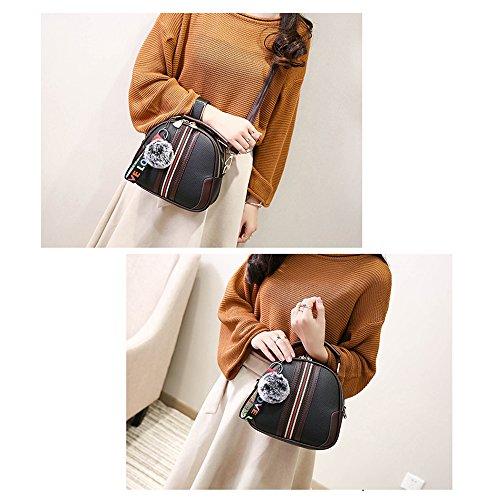 Tote For Ladies Bags Ladies Bags Women Handbags Purse Crossbody Tote B Bag Messenger Bag Women Shoulder Bag Tibes Satchel Black 8gqwx1Ix