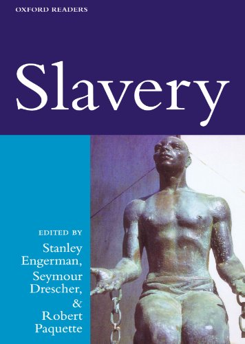 Search : Slavery (Oxford Readers)