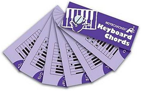 Ordenador Crackers: Keyboard Chords: Various: Amazon.es ...
