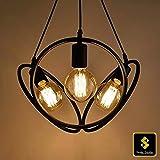 Modern minimalist Creative chandelier