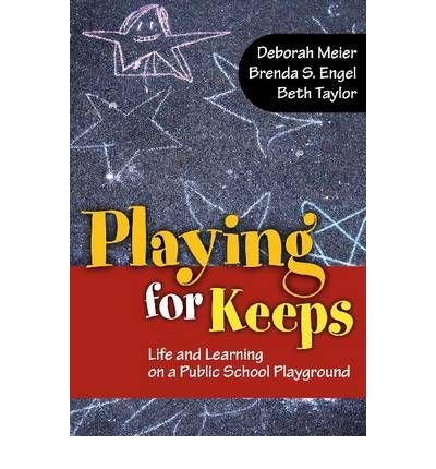 Download [(Playing for Keeps: Life and Learning on a Public School Playground)] [Author: Deborah Meier] published on (June, 2010) pdf epub