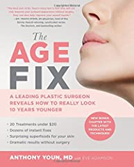 THE USA TODAY AND WALL STREET JOURNAL BESTSELLER                       Don't buy another overpriced cream.                       Hold off on that invasive procedure.                       Stop avoiding the reflection in the mi...