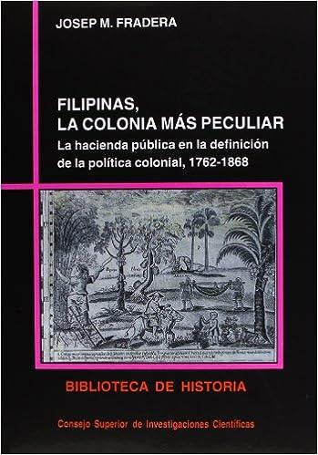 Colonias definicion