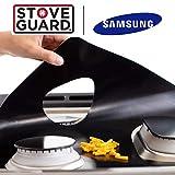 Samsung Stove Protectors - Stove Top Protector