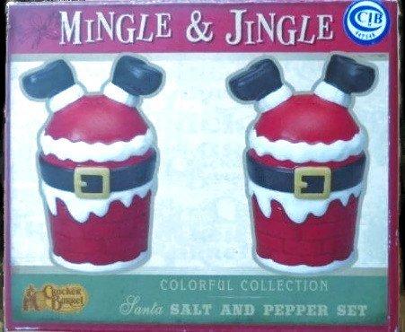 cracker-barrel-mingle-jingle-santa-salt-and-pepper-shaker