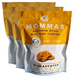 Oatmeal Cookies with Butterscotch - G Mommas Homemade Oatmeal and Butterscotch Cookies - 3 Pack