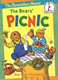The Bears' Picnic, Stan Berenstain and Jan Berenstain, 0394800419