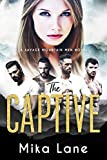 The Captive (Savage Mountain Men Book 1)