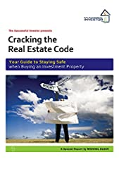 Cracking the Real Estate Code is your guide to staying safe when buying a home or investment property.It teaches you everything from how to avoid suspect sales techniques, to understanding the real financials behind property you are looking a...