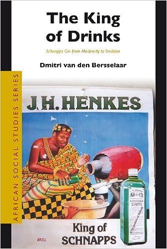 The King of Drinks (African Social Studies Series)