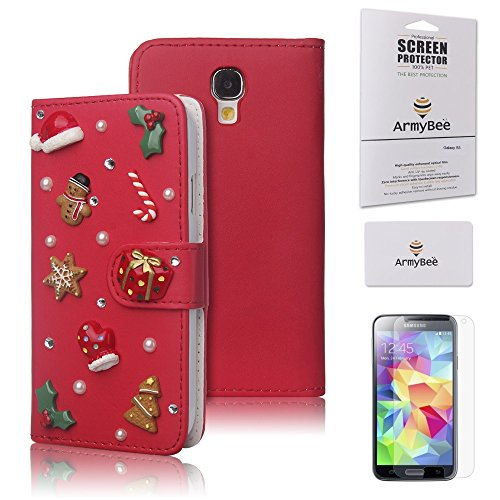 samsung galaxy s4 mini case 3d - 9